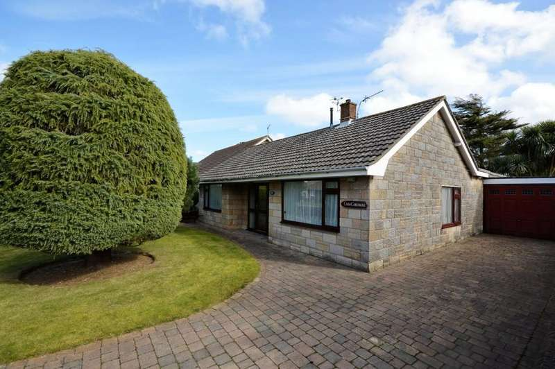 3 Bedrooms Detached Bungalow for sale in Crossway, Bembridge