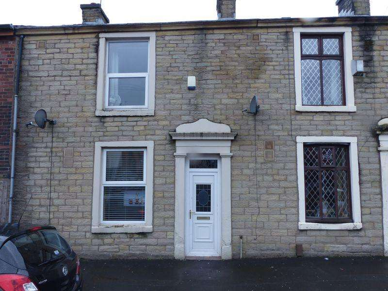 2 Bedrooms Terraced House for sale in Stoneleigh Street, Oldham