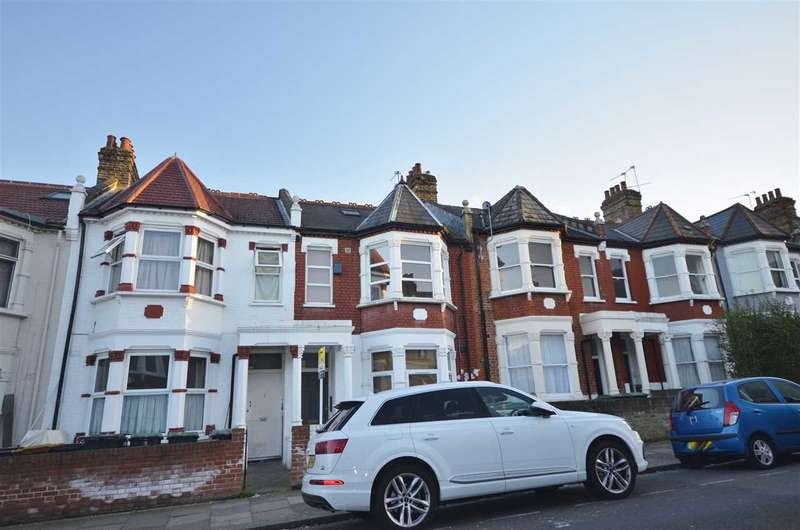 1 Bedroom Apartment Flat for sale in Allison Road, London