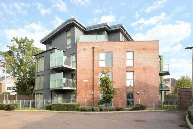 2 Bedrooms Apartment Flat for sale in Thorneycroft House,, Douglas Close,, STANMORE