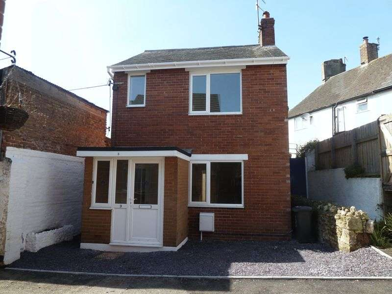 3 Bedrooms Detached House for sale in Queens Lane, Dawlish