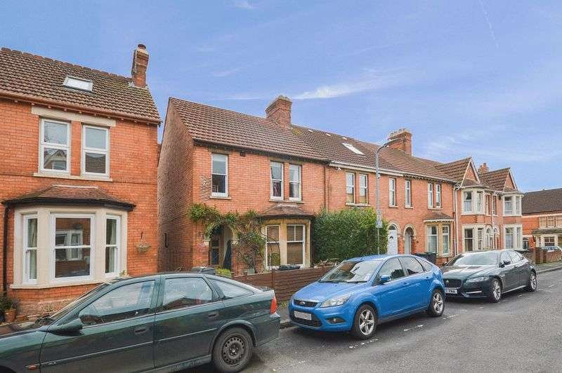 4 Bedrooms House for sale in Yeovil