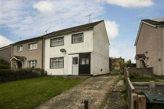 3 Bedrooms Semi Detached House for sale in Usk Road, Tilehurst, Reading,