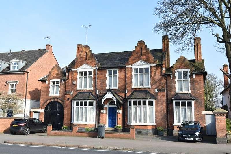 7 Bedrooms Detached House for sale in Bristol Road, Edgbaston, Birmingham