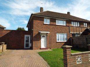 3 Bedrooms Semi Detached House for sale in Milne Park East, New Addington, Croydon