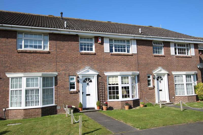 3 Bedrooms Terraced House for sale in Ascham Place, Eastbourne, BN20 7QQ