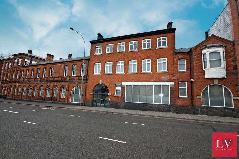 Property for sale in Icknield Street, Birmingham