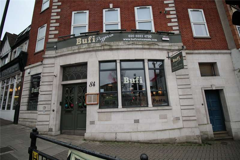 Restaurant Commercial for sale in High Road, London, N2
