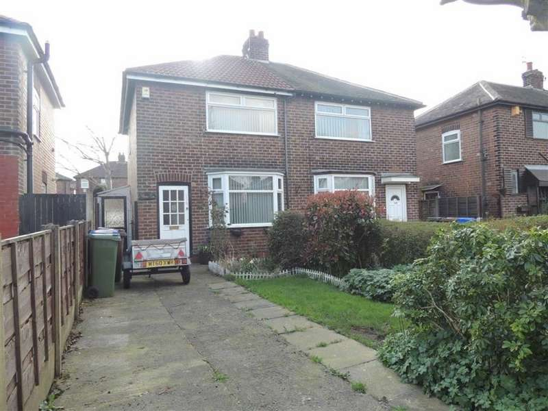 2 Bedrooms Property for sale in Moorfield Avenue, Denton, Manchester