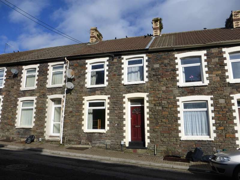 5 Bedrooms Terraced House for sale in Tower Street, Pontypridd