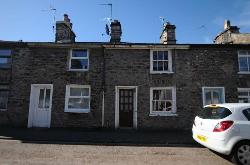 1 Bedroom Terraced House for sale in Ann Street, Kendal