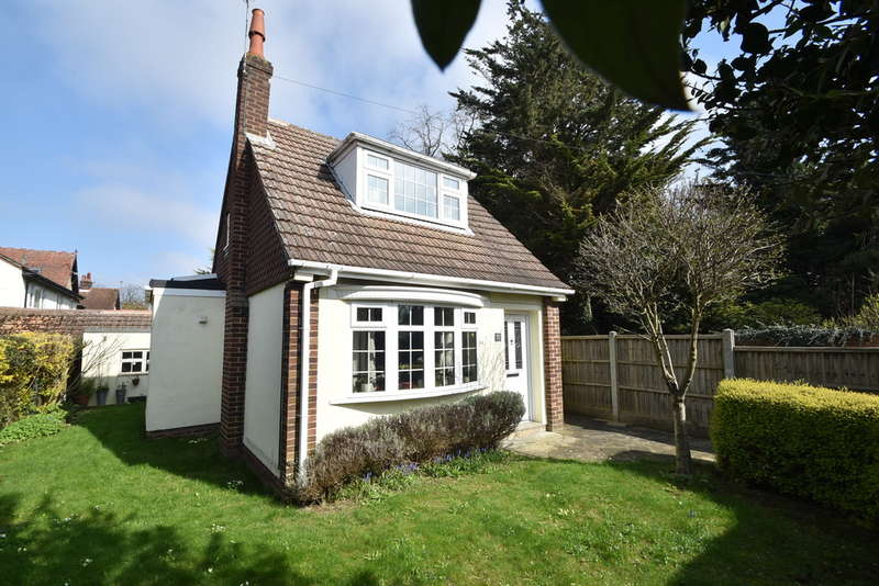 1 Bedroom Detached House for sale in Dunmow Road, Bishops Stortford