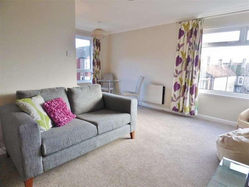 1 Bedroom Flat for sale in Minster Court, Beverley