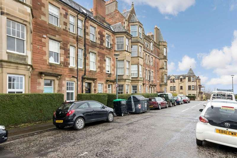2 Bedrooms Flat for sale in 17 Plewlands Terrace, Morningside, EH10 5JX