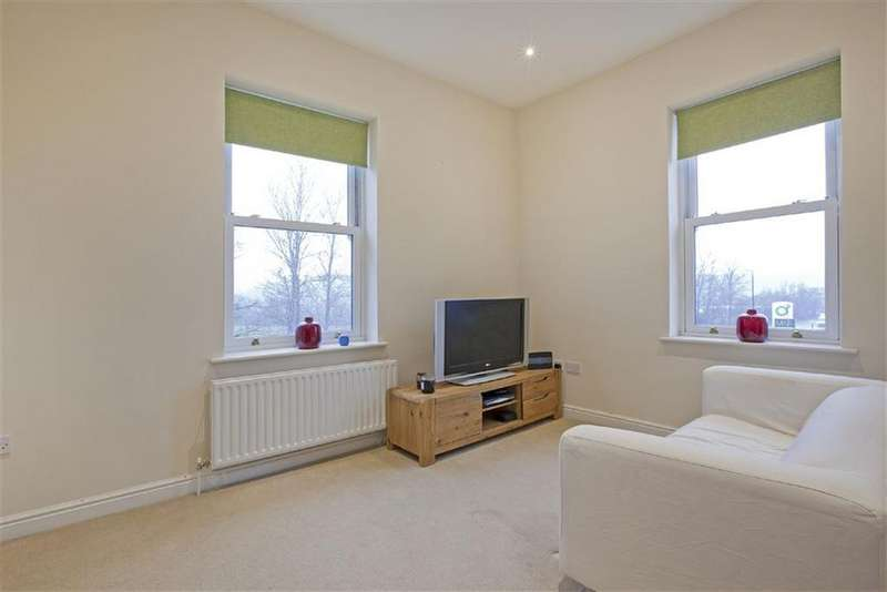 2 Bedrooms Apartment Flat for sale in Fieldhurst, Leeds Road, Harrogate, North Yorkshire