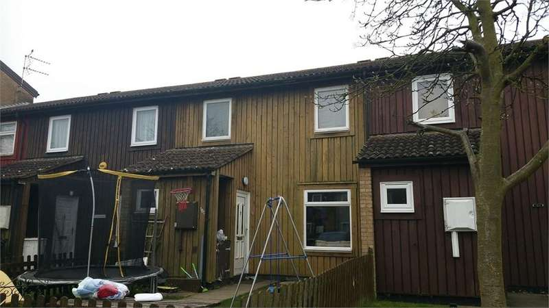 3 Bedrooms Terraced House for sale in Hinchcliffe, Orton Goldhay, Peterborough, Cambridgeshire