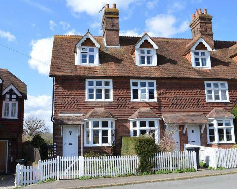 3 Bedrooms Cottage House for sale in Church Street, Ticehurst TN5