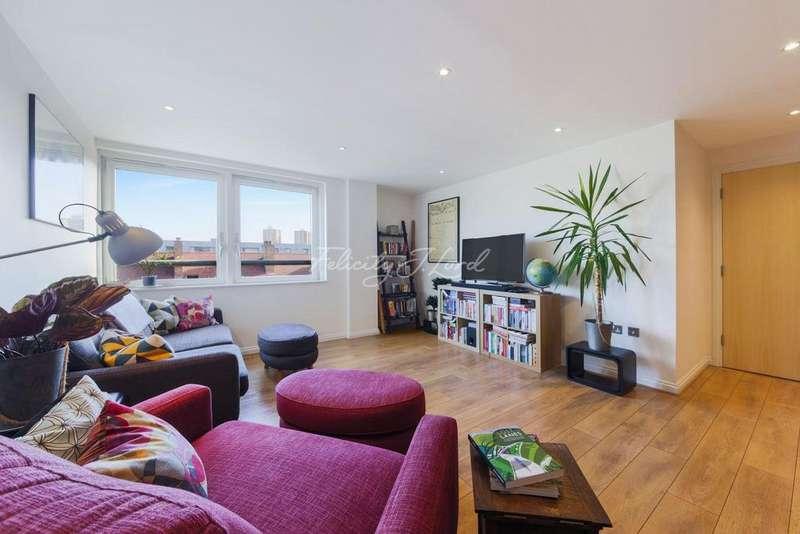 2 Bedrooms Flat for sale in Longstone Court, 22 Great Dover Street, SE1