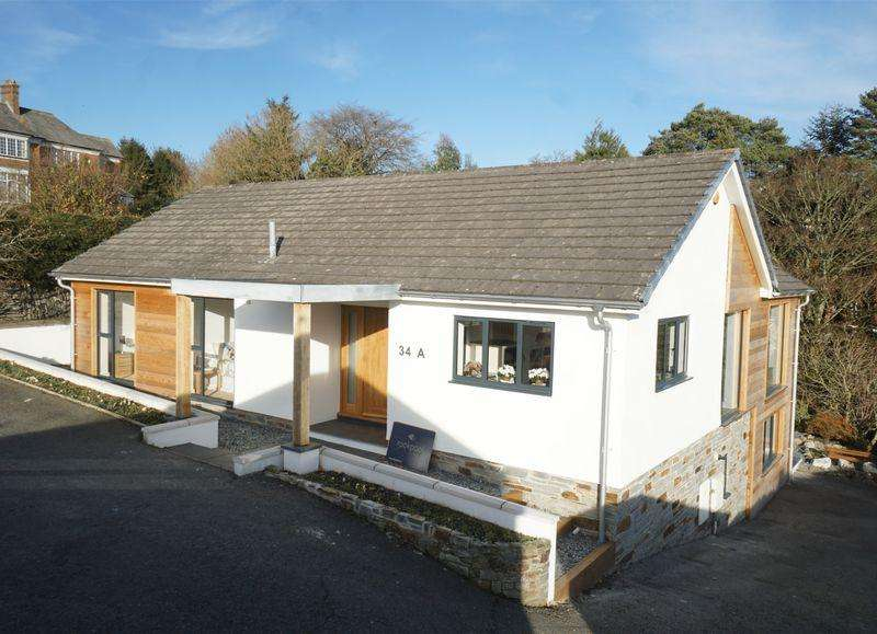 4 Bedrooms Detached House for sale in St Stephens Hill, Launceston