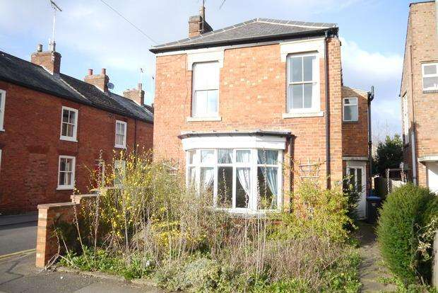 5 Bedrooms Detached House for sale in Ashfield Road, Market Harborough, LE16