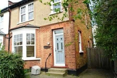 3 Bedrooms End Of Terrace House for sale in Barrowell Green, Winchmore Hill, London