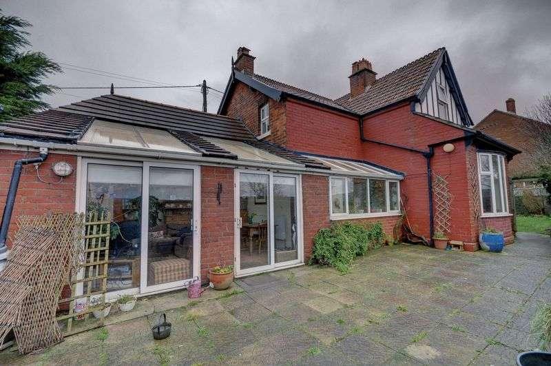 2 Bedrooms Cottage House for sale in 1 Station Road, Hawsker