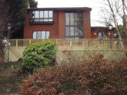 3 Bedrooms Detached House for sale in Cuerdale Lane, Walton-Le-Dale, Preston