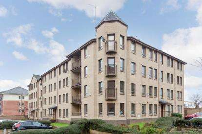 2 Bedrooms Flat for sale in Haugh Road, Yorkhill