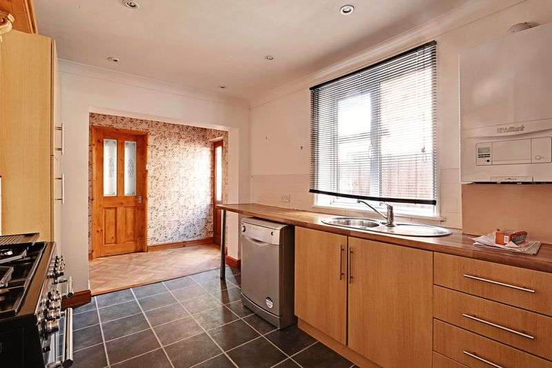 3 Bedrooms Terraced House for sale in Jalland Street, Hull