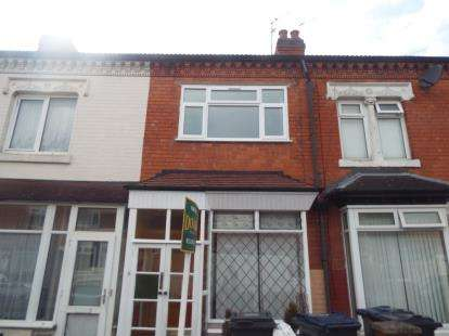 House for sale in Knowle Road, Sparkhill