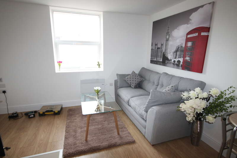 2 Bedrooms Apartment Flat for sale in 261-265 Bedford Road, Kempston, MK42