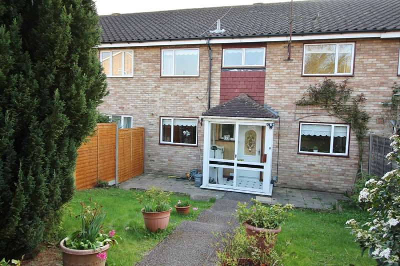 4 Bedrooms Terraced House for sale in Penrose Avenue