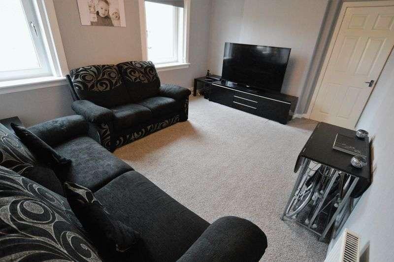 3 Bedrooms Flat for sale in Orchard Street, Renfrew