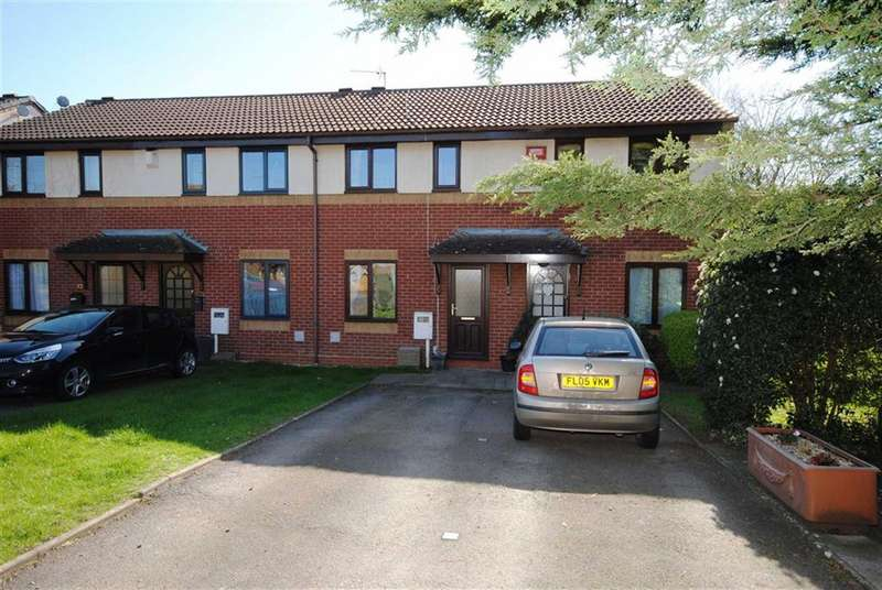 2 Bedrooms Property for sale in East Hunsbury
