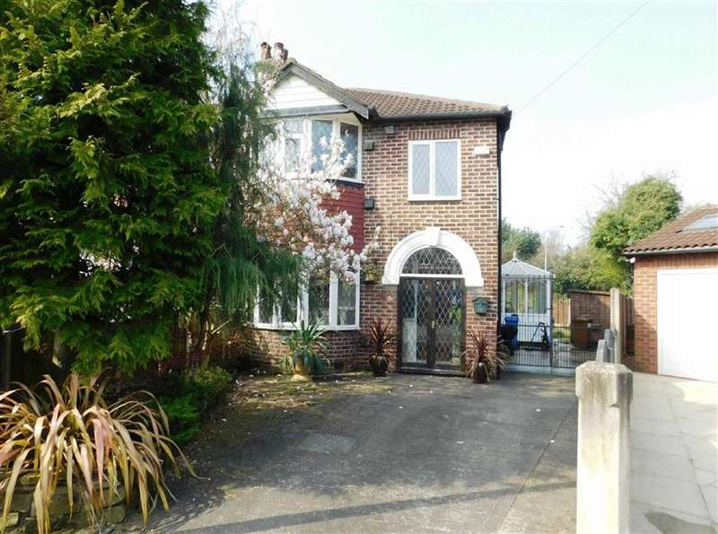 3 Bedrooms Property for sale in Melrose Avenue, Cheadle Heath, Stockport