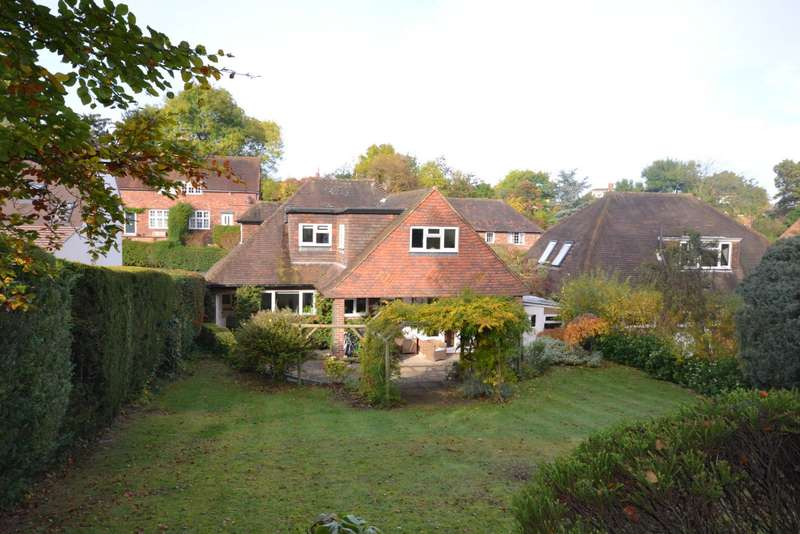 3 Bedrooms House for sale in Onslow Village