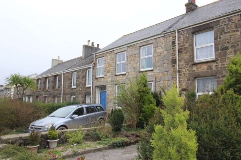 3 Bedrooms Property for sale in Trevenson Road, Pool, Redruth, TR15