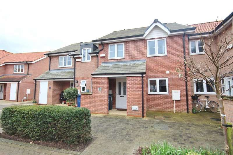 3 Bedrooms House for sale in Ellisons Quay, Burton Waters, LN1