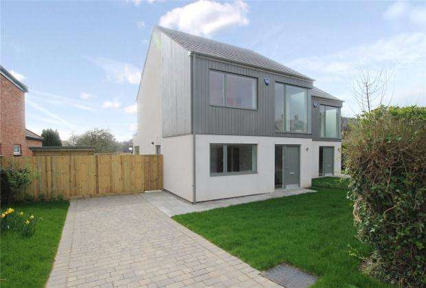 4 Bedrooms Semi Detached House for sale in 14 and 14A Worts' Causeway, Cambridge