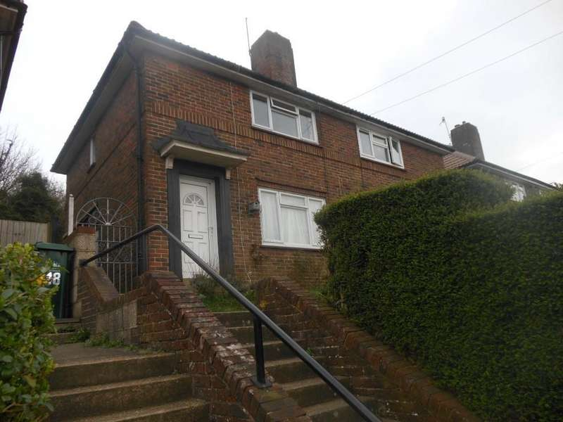 2 Bedrooms House for sale in Moulsecoomb Way, Brighton