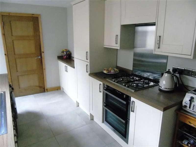 3 Bedrooms Terraced House for sale in Winslow Street, Walton, Liverpool, L4