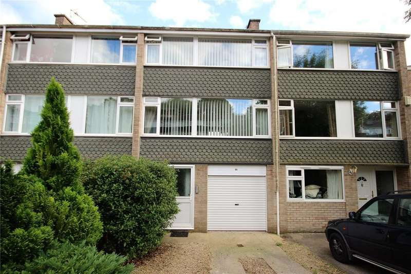 4 Bedrooms Terraced House for sale in Northover Road, Westbury-on-Trym, Bristol, BS9