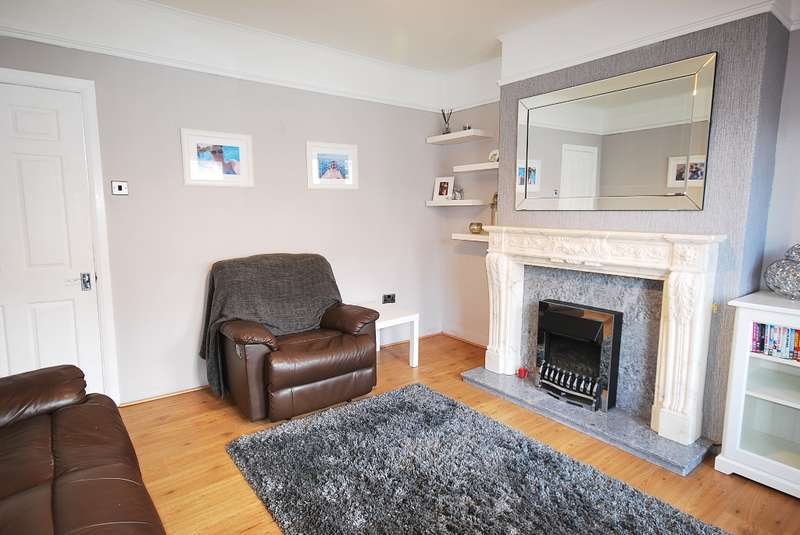 2 Bedrooms Terraced House for sale in Flodden Street, Walker