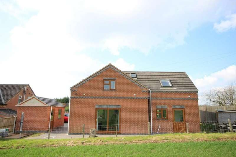 3 Bedrooms Detached House for sale in Ashby Road, Boundary