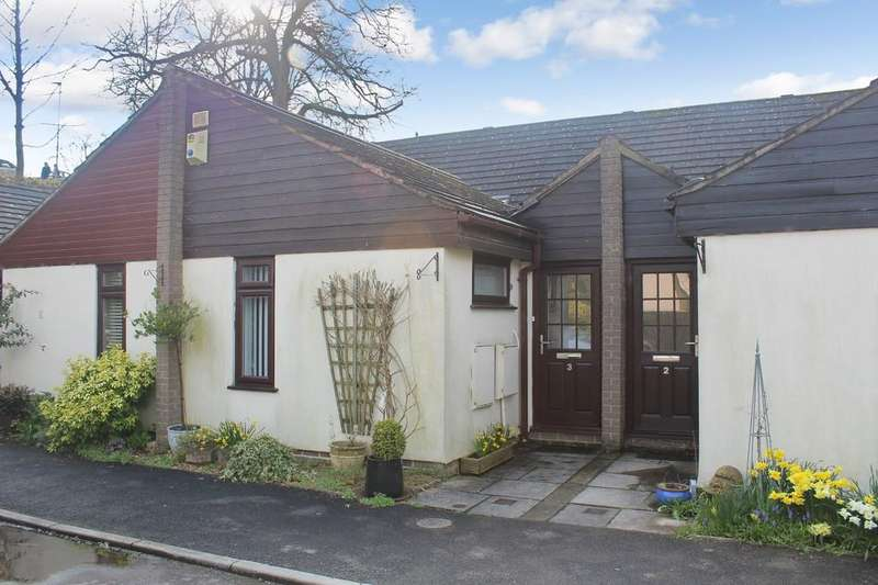 3 Bedrooms Terraced House for sale in Coombe Dell, Bowlish