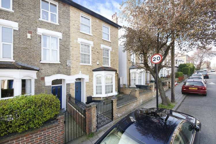 6 Bedrooms House for sale in Drakefell Road Brockley SE4