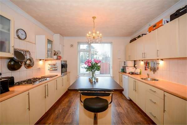 5 Bedrooms Detached House for sale in Saltshouse Road, Hull, East Riding of Yorkshire