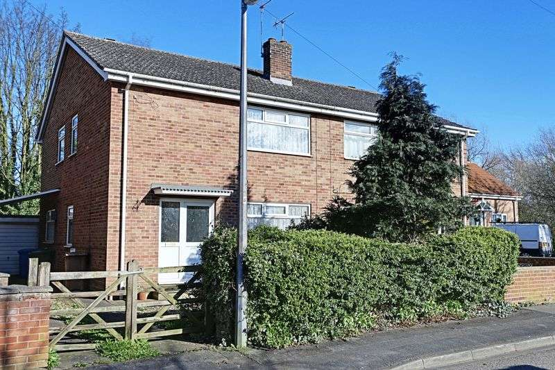 3 Bedrooms Semi Detached House for sale in Teal Road, Newport