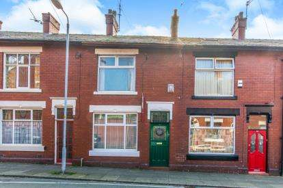 2 Bedrooms Terraced House for sale in Miller Street, Ashton-Under-Lyne, Greater Manchester, Manchester