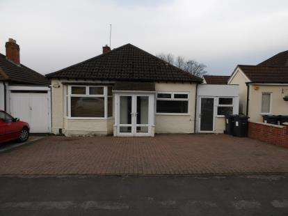 2 Bedrooms Detached House for sale in Solihull Lane, Birmingham, West Midlands